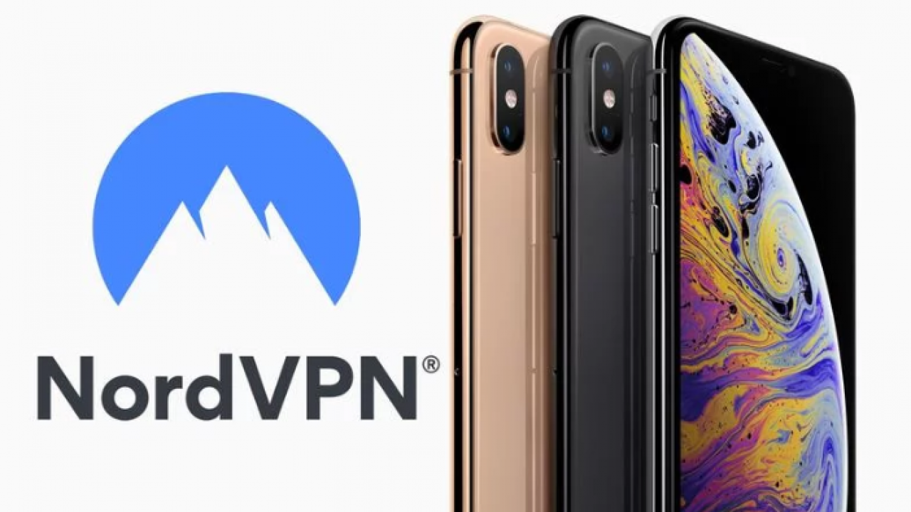 Tech Advisor Valentine's Day giveaway: Win an iPhone XS with NordVPN