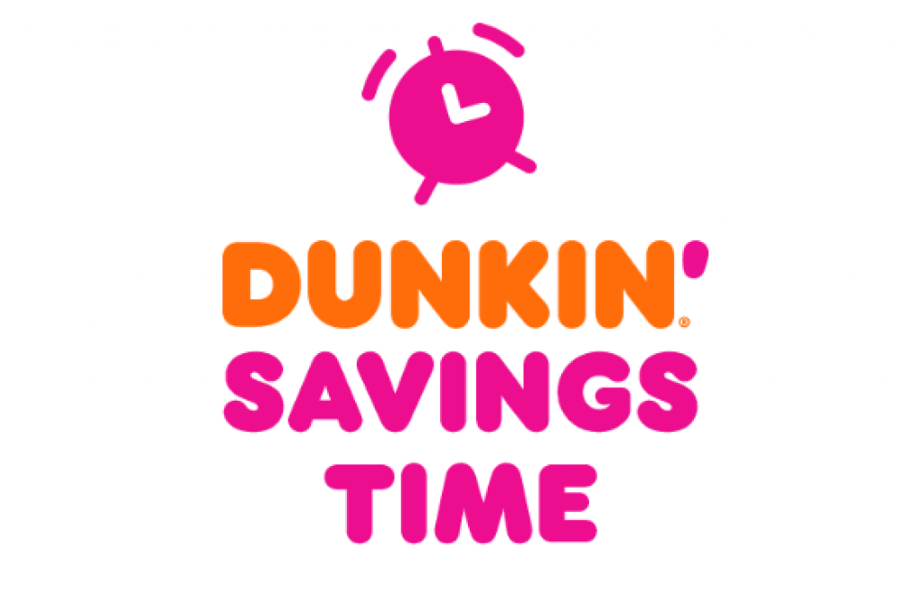 Dunkin Savings Time Sweepstakes: Win a Dream Backyard Makeover and