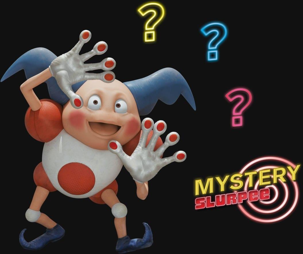 7 Eleven Detective Pikachu Mystery Slurpee Sweepstakes Win Free