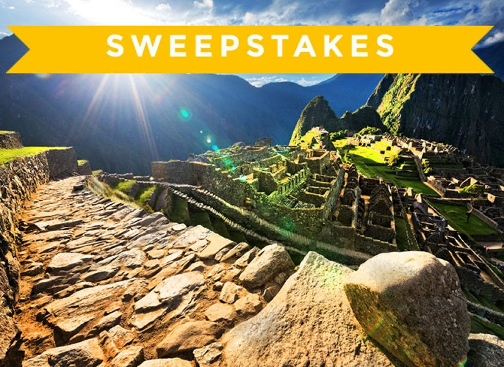 Priceline Summer Kickoff Sale Sweepstakes: Win two round trip