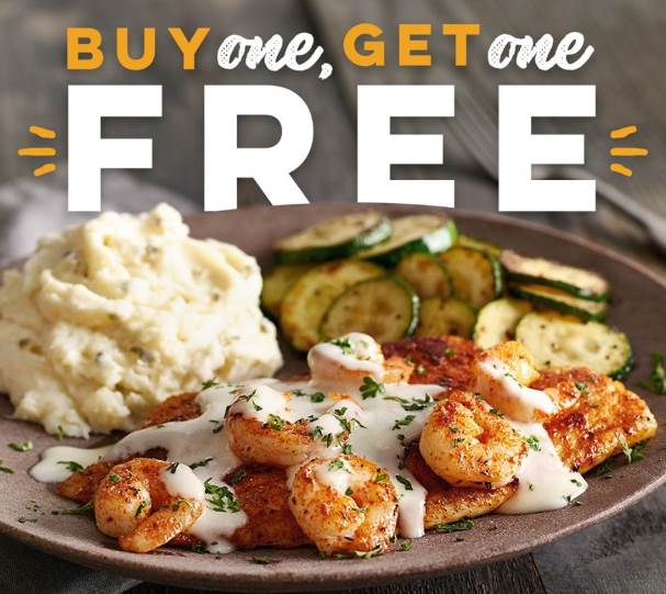 50% Off Ruby Tuesday Coupons & Promo Codes Jan.