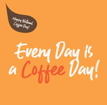 Circle K National Coffee Day 2020: FREE hot or iced coffee