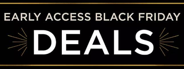 Kirkland S Black Friday 2020 Early Access Deals Up To 50 Off